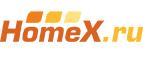 HomeX